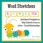Word Stretchers