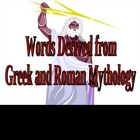 Words Derived from Greek and Roman Mythology PowerPoint -