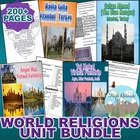 World History / Comparative Religions: World Religions Uni