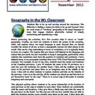 World Language Classroom Teaching Activities (11/11)