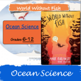 World Without Fish - LP Grades 6 - 12