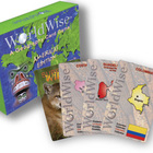 Worldwise Games (Americas Edition & Africa Edition)