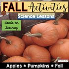 Write About Science: Fall
