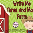 Write Me Three & More Farm