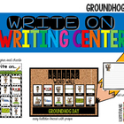 Write On... Groundhog Day