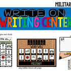 Write On... the Military