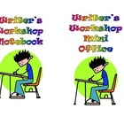 Writer's Workshop printables 7 pages