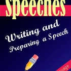 Writing A Speech Public Speaking PDF File