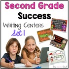 Writing Bundle: Second Grade Success Set 1 {Sept-Dec}