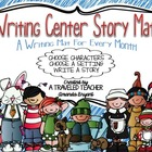 Writing Center Story Mats