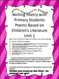 Unit 1 Writing Poetry with Primary Students Based on Child