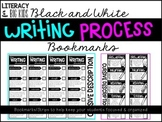 Writing Process Bookmark {Student Checklist}