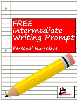 Writing Prompt: Genre Narrative