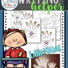Writing Helper/ Bilingual