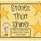 Writing Stories That Shine Thru A Child's Eyes!