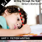 Writers Workshop :Writing Through the Year Unit 7 Fiction