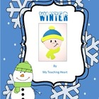 Writing Unit with Craftivity: Winter