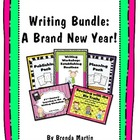 Writing Workshop Bundle: A Brand New Year!