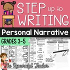 Writing a Personal Narrative - Packet