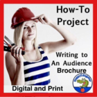 Writing to An Audience Project