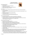 Wuthering Heights Activities/Notes--23 pages!