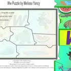 Ww Puzzle by Melissa Yancy for mac