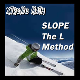 Slope - XTreme Math - The L Method