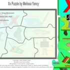 Xx Puzzle by Melissa Yancy for mac