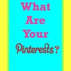 Yellow Pinterest Centers