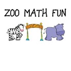 ZOO Animal Math Centers