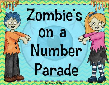 Zombie Number Center