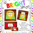 a bright year {a craftivity}