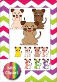 clipart- dogs1