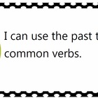 """common core standards second 2nd grade - Apples - """"I can."""""""