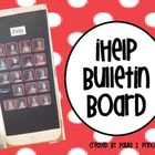 iHelp Bulletin Board