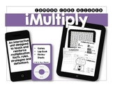 iMultiply: An Interactive Multiplication Unit (Common Core