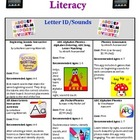 iPad Apps for Literacy (PreK -3rd)
