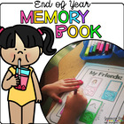miYear {an end of year memory book for elementary grades}