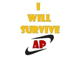 motivation poster for AP students