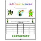 st patricks day activity