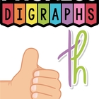 """th"" Digraph Games-Activities-Worksheets"