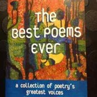 the Best Poems Ever-Poetry Anthology-Collection of Poetry'