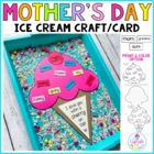 to mom, with a cherry on top! {a mother's day craftivity}