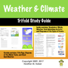 weather & climate unit study guide