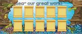 """Sea"" our great work! Bulletin Board"