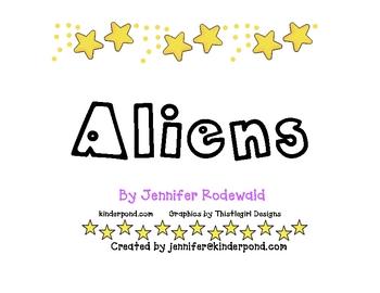 1 Little 2 Little Aliens