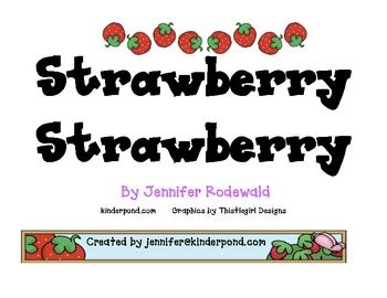 1 Little 2 Little Strawberries