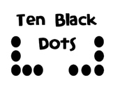 10 Black Dots (Class Book)