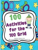 100 Activities for the 100 Grid