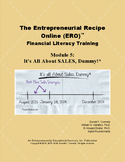 ERO - Financial Literacy Training - 05 It's ALL About Sale